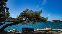 Best place to relax (F. Peter Blank) Tags: 2018 bank camping croatia erholung erholungpur gewässer kroatien landschaftundnatur meer peterblank sea steg ufer urlaub vrsar beedaaah bestplace fpb fpbphotography fpbphotographyde relax relaxen