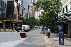 Queen Street Mall, Brisbane (philip.mallis) Tags: brisbane queenstreet mall pedestrianisation citiesforpeople