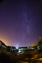 The Milky Way & The Mill (Obscure Jude) Tags: milkyway nightscape night club16