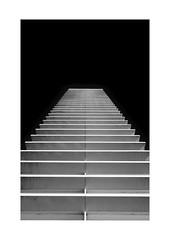 Immeuble (polkarn) Tags: architecture rennes noirblanc nb contreplongée