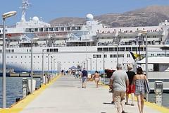 Marella Celebration (Tui_Cruise) Tags: cruiseship tui argostoli kefalonia holiday vacation