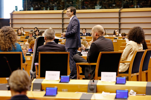 EuroPCom 2018: 9th European Public Communication Conference