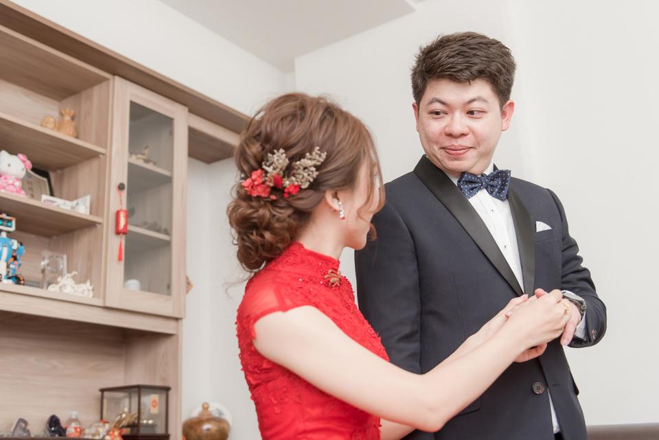 台南婚攝 海中寶料理餐廳 滿滿祝福的婚禮紀錄 W & H 056