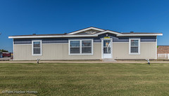 The Cypress in OKC (Palm Harbor Homes Photos) Tags: cypress singlewide oklahoma city manufactured home modular ranch palm harbor homes doublewide