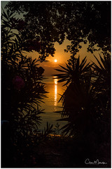 Sunrise (clive_metcalfe) Tags: sunrise ocean water colour morning beauty