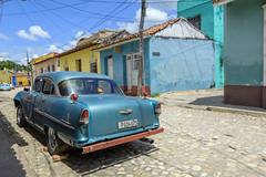 Trinidad. (Victoria.....a secas.) Tags: cuba trinidad