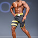 Men's Physique C - Ishan Hewavirtharana