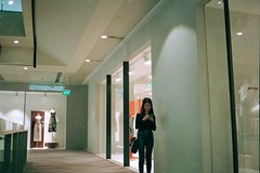 point and shoot #35mmfilm (31lucass shots) Tags: people singaporeimages singapore fujixtra400 fujisuperia400 negativefilm filmphotography analoguefilm autofocus blindshot snapshots pointandshoot rangefinder minoltalens minoltafilm minolta himatic minoltahimaticaf2 135film 35mmfilm