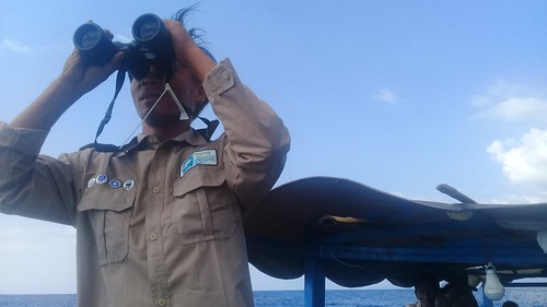 Pengawasan pokmaswas Munaseli 5