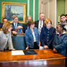 "Governor Baker Signs Bill to Promote Civic Education for Students 11.08.2018 • <a style=""font-size:0.8em;"" href=""http://www.flickr.com/photos/28232089@N04/45062111224/"" target=""_blank"">View on Flickr</a>"