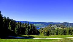 Vallée de Joux (Diegojack) Tags: vaud suisse valléedejoux lacdejoux d500 nikon nikonpassion paysages panorama automne lumières groupenuagesetciel