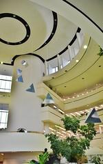 Scarborough Civic Centre, 150 Borough Drive, Scarborough, Toronto, ON (Snuffy) Tags: scarboroughciviccentre 150boroughdrive scarborough toronto ontario canada