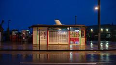 Scarborough - Ice cream shop (Tony McLean) Tags: ©2018tonymclean scarborough northyorkshire yorkshirecoast streetphotography streetscenes dawn leicam240 leica35summiluxfle