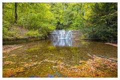 Nant Mill Waterfall (philip_shackleton) Tags: waterfall nantmill mill nant