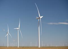 2018-10-03 Grandview Wind Farm 2 (JanetandPhil) Tags: 20180910artxaznmvacation nikon nikkor d4 70200mmf28 grandviewwindfarm carsoncountytx groomtx gemodel17100turbine