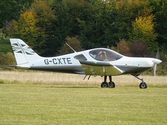 G-CXTE Bristell NG5 Speed WIng (c/n 385-15290) Popham (andrewt242) Tags: gcxte bristell ng5 speed wing cn 38515290 popham