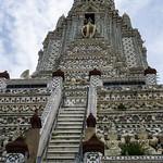 Wat Arun Temple in Bangkok thumbnail
