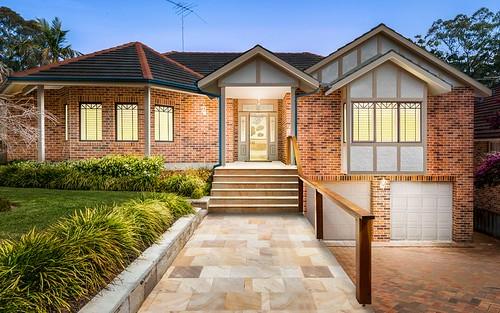 60 Penderlea Drive, West Pennant Hills NSW