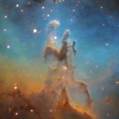 The Pillars of Creation (Andrew Klinger) Tags:
