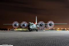 XV295 - Lockheed C-130K Hercules C1 - No. 47 Squadron, RAF (KarlADrage) Tags: xv295 lockheedc130 c130k hercules herculesc1 47sqn 47squadron raf royalairforce nht rafnortholt specialforces specops