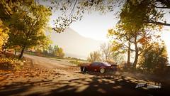 Autumn Slide (Gothicpolar) Tags: forza horizon pc gaming game car cars racing scenery scene art photo mode environment