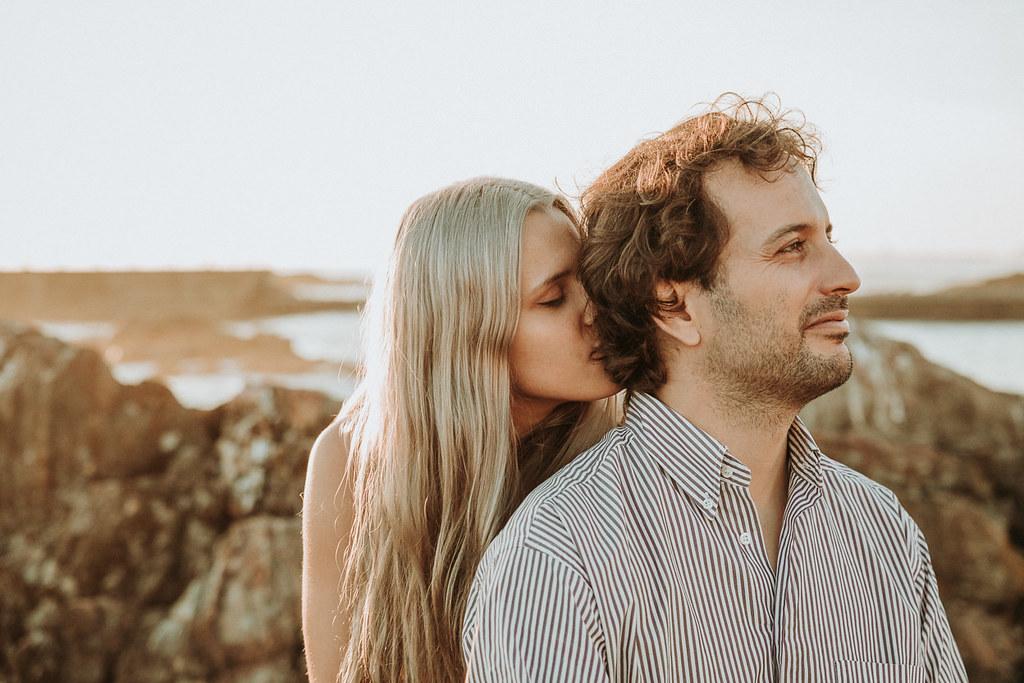 031 - ZAPAROWANA - Sesja dla zakochanych za granicą Porto Portugalia
