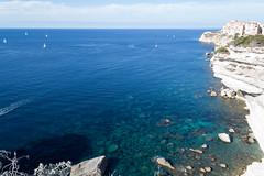 _DSC1736 (Romainounet) Tags: corse nature vert plage bleu ciel sable été septembre 2018 mer bateau
