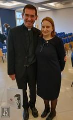 IMG_20181022_141040 (WSD Towarzystwa Salezjanskiego) Tags: obrona doktorat teologia salezjanie łosiówka wykładowca