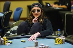 Kelly Minkin (World Poker Tour) Tags: worldpokertour wpt maintour wptbestbetbountyscramble season20182019 bestbetjacksonville jacksonville fl usa