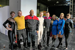DST 2018 - 105 (Jyoti Mishra) Tags: dst 2018 dst2018 destination star trek startrek destinationstartrek nec birmingham tos tng voyager ds9 enterprise discovery tas convention sfconvention