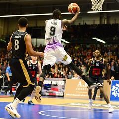 DSC_4461 (grahamhodges3) Tags: basketball londonlions glasgowrocks bbl emiratesarena glasgow