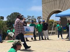AFSCME Strike @ UCSB 11