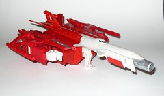 transformers generations combiner wars scattershot voyager class betatron 3 of 5 hasbro 2015 k (tjparkside) Tags: transformers generations combiner wars scattershot voyager class betatron 3 5 hasbro 2015 transformer cw autobot autobots gestalt combine weapon weapons 2016 rifle gun sheild aircraft collector collectors card g1 generation g one 1 computron