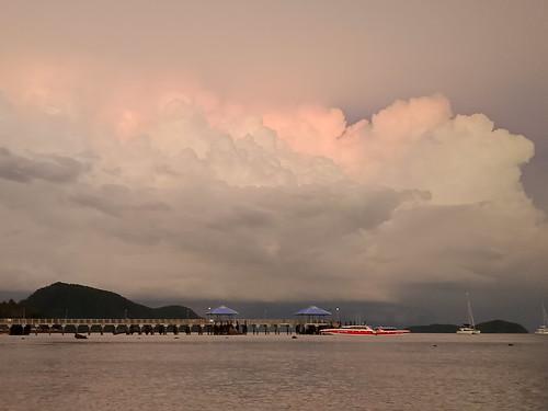 Rawai Pier, Phuket