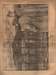Prisonniers de Guerre (nikleitz2009) Tags: 1418 ww1 war worldwar1 premiereguerremondiale 19141918 warprisonners prisonniersdeguerre dessins drawings