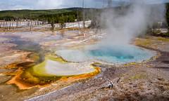 Firehole Spring, Firehole Lake Drive, Yellowstone National Park (Rick Knepper) Tags: fujifilmgfx50s gf3264mmf4rlmwr