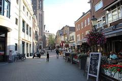 14:55 in Venlo (Las Cuentas) Tags: venlo holland niederlande alltag city canon eos 4000d europa europe