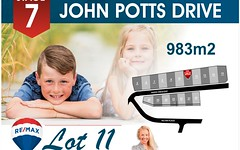 Lot 11 Hayes Crescent, Junee NSW