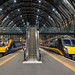 180113 Hull Trains 180104 Grand Central London Kings Cross 10.12.18