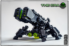 Blacktron CRAB