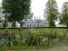 Moravian church, Gracehill near Ballymena. (lorraineelizabeth59) Tags: gracehill ballymena moravian church churchstreet ireland northernireland countyantrim moravianchurch