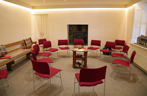 Clitheroe Meeting Room