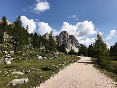 Alta Badia. (coloreda24) Tags: 2018 altabadia dolomiti dolomites