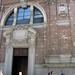 Lugano, Piazza Dante, Saint Anthony the Abbot Church
