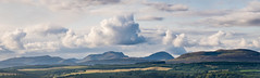Perthshire Mountains (Humphrey Hippo) Tags: sel210 scotland sony sonye55210mm sonya6300 sonyα6300 uk a6300 landscape pano panorama α6300 stirling gb