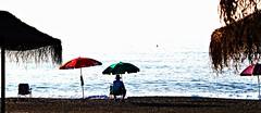 Querido verano!! (portalealba) Tags: torredelmar axarquía madrid andalucía españa spain portalealba canon eos1300d playa 1001nights 1001nightsmagiccity 1001nightsmagicwindow