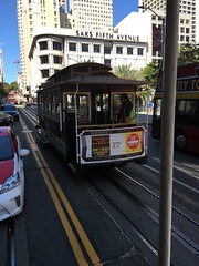 Cable Car (Zunkkis) Tags: cablecar sanfrancisco