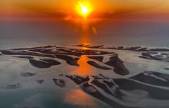 IMG_2231.jpg (KevinAirs) Tags: kevinairs landscape sunset westernaustralia australia wing lightplane landscapes sea tide ocean travel kimberleys ©kevinairswwwkaozcomau sky tides aerial sand au