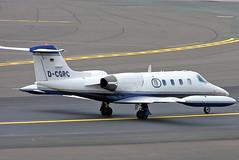 D-CGRC   Learjet 35A [35A-223] (Jet Executive International Charter) Dusseldorf Int'l~D 18/05/2006 (raybarber2) Tags: 35a223 airportdata bizjet cn35a223 dcgrc eddl flickr germancivil johnboardleycollection planebase