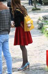 150426124011b830fa62e040ad (pantyhose crotch) Tags: candid pantyhose nylon tights stockings